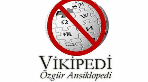 Wikipedia logosu
