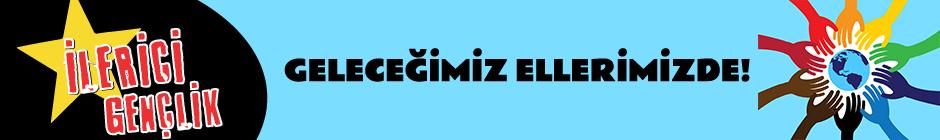İLERİCİ GENÇLİK